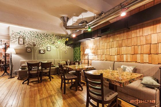 Ресторан Пюре - фотография 9