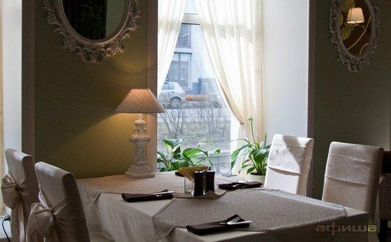 Ресторан Mon ami - фотография 29