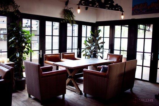Ресторан Корюшка - фотография 2