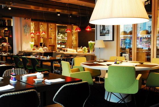 Ресторан Room - фотография 15
