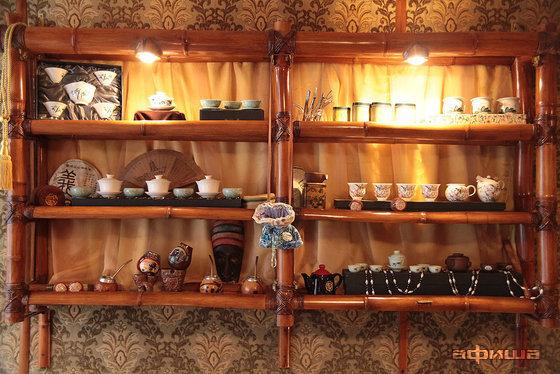 Ресторан Чайный дом - фотография 4