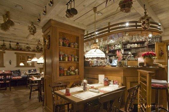Ресторан Будвар - фотография 21