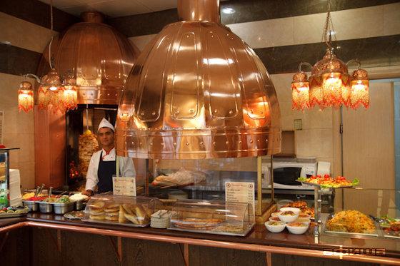 Ресторан Ливан-хаус - фотография 5