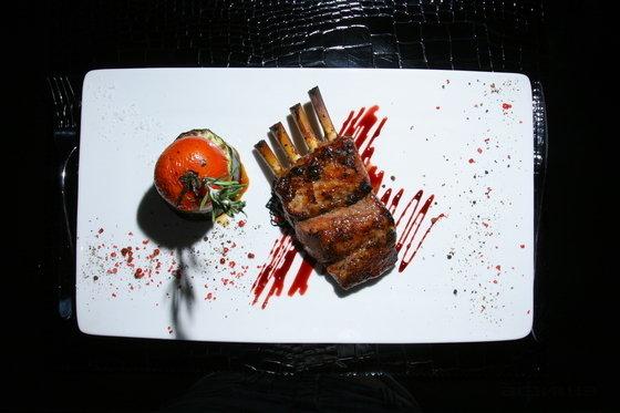 Ресторан Андреас - фотография 8