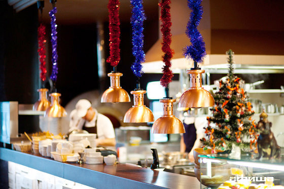 Ресторан Парус - фотография 9