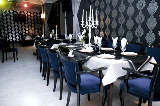 Ресторан Артмиус - фотография 1 - ArtMius Кафе-Клуб