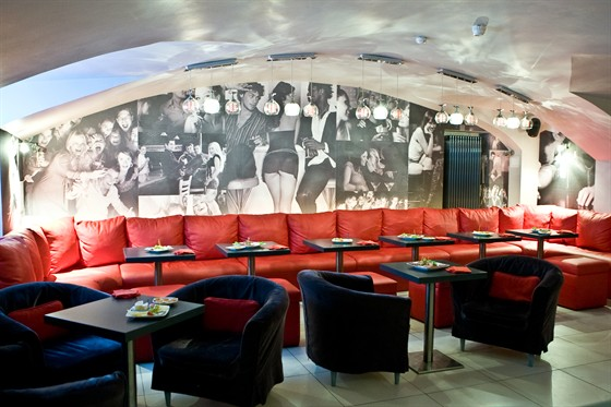 Ресторан Daiquiri - фотография 6