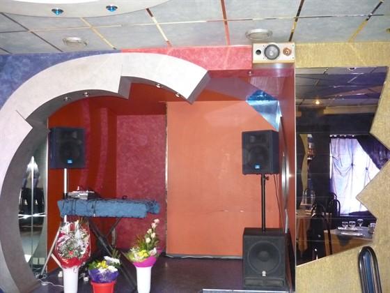 Ресторан Индиго - фотография 1 - Индиго