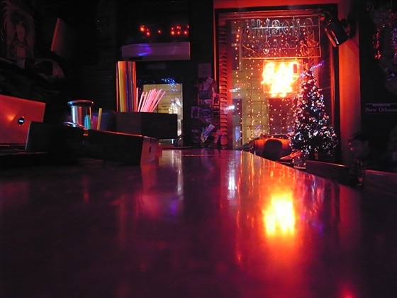 Ресторан Bourbon Street - фотография 2