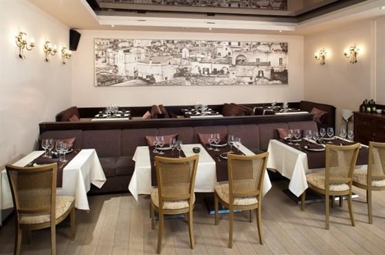 Ресторан Delfim's - фотография 1