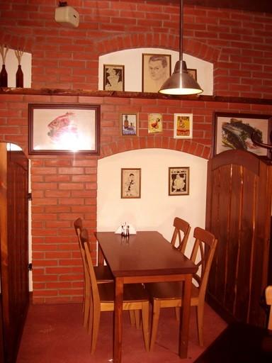 Ресторан Пивная кружка - фотография 7