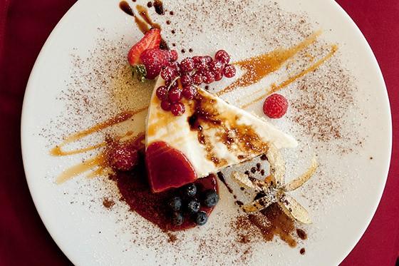 Ресторан Cicco - фотография 9