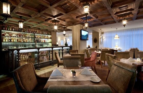 Ресторан Дилижанс - фотография 2