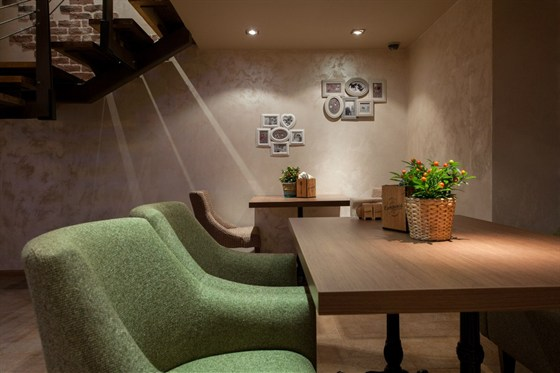 Ресторан Campania - фотография 6