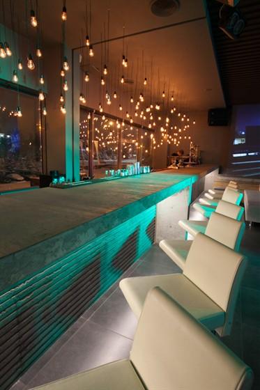 Ресторан Калина - фотография 4