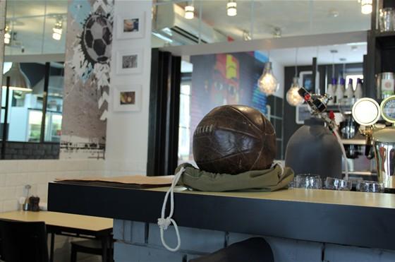 Ресторан Favorite - фотография 14