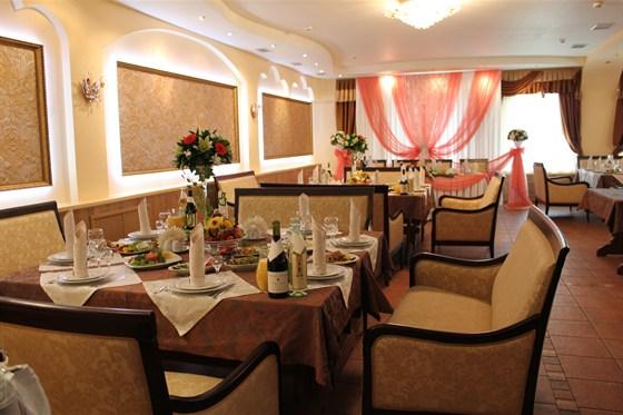 Ресторан Esquire - фотография 2