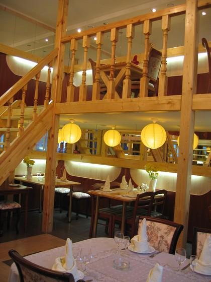 Ресторан Белые ночи - фотография 7