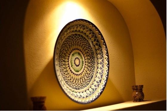 Ресторан Нардин - фотография 17 - Восточный зал