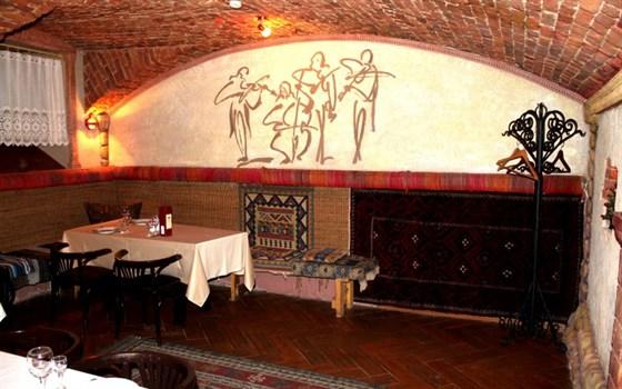 Ресторан Ели-пили - фотография 8