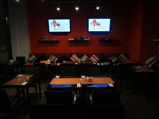 Ресторан Фирма - фотография 9
