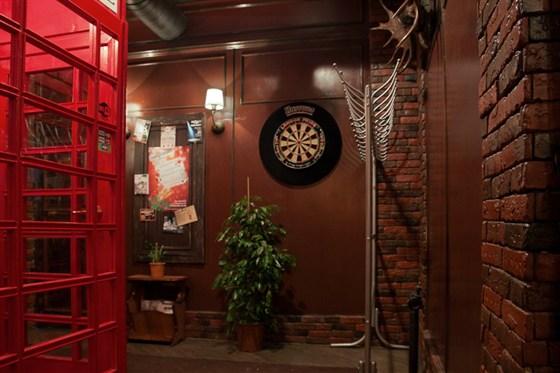 Ресторан Daddy Pub - фотография 17