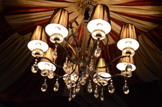 Ресторан Золотой бамбук - фотография 11