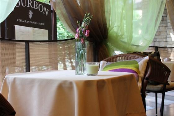 Ресторан Jourbon - фотография 11