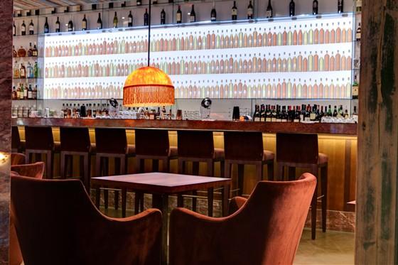 Ресторан Noviy - фотография 6