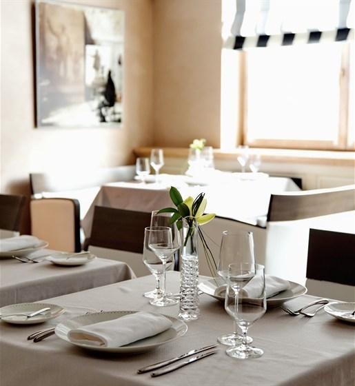 Ресторан Dieci - фотография 6