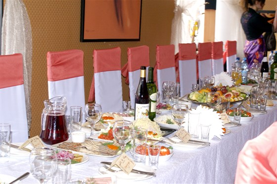 Ресторан Banket Bar - фотография 13