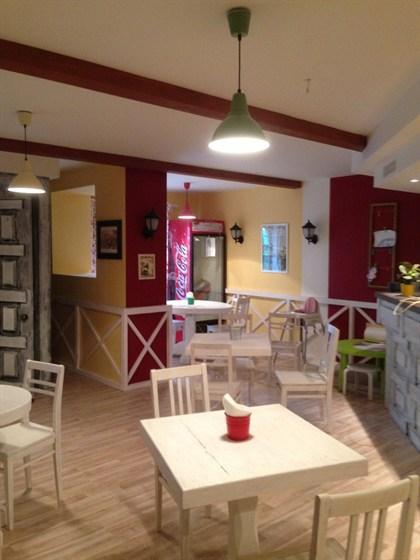 Ресторан Le Varenye - фотография 4