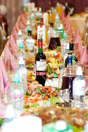 Ресторан Линия вкуса - фотография 8