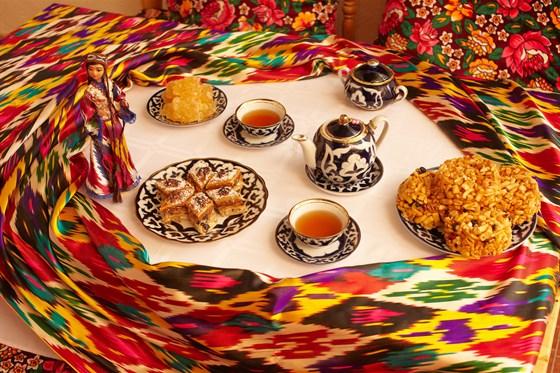 Ресторан Малика - фотография 2