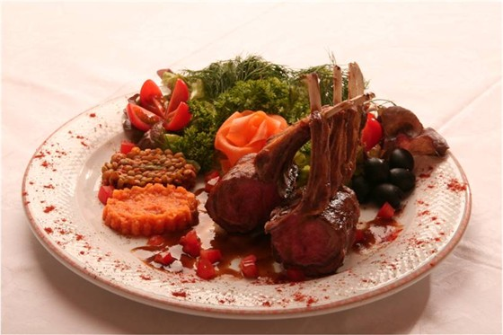 Ресторан Dolce vita - фотография 15