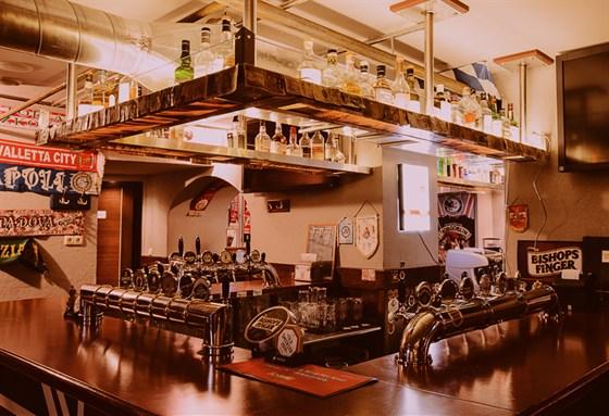 Ресторан Union Jack - фотография 2