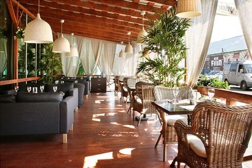Ресторан Филин - фотография 10