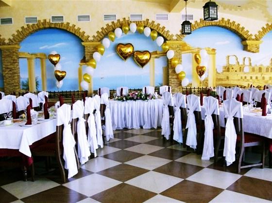 Ресторан Метрополь - фотография 6