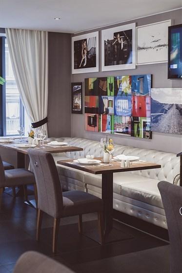 Ресторан Aromi la bottega - фотография 6