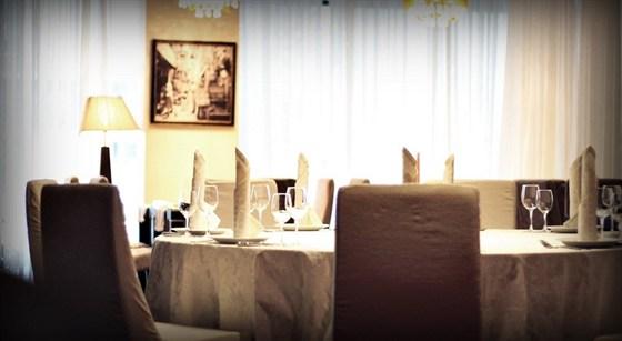 Ресторан Шантиль - фотография 8