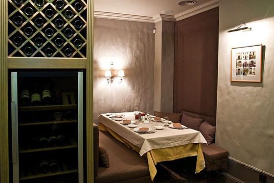 Ресторан Jourbon - фотография 4