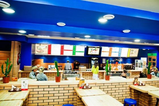 Ресторан Potato House - фотография 1