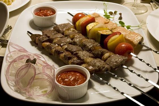 Ресторан Айва - фотография 11