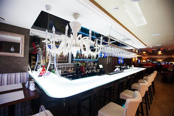 Ресторан Salvador Dali - фотография 10