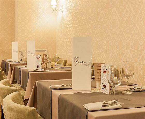 Ресторан Gabbiano - фотография 8