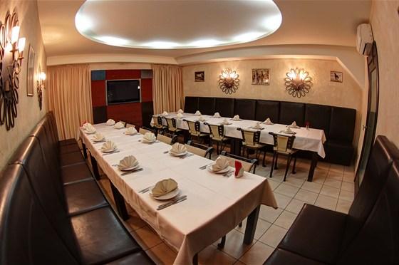 Ресторан Белая лошадь - фотография 3