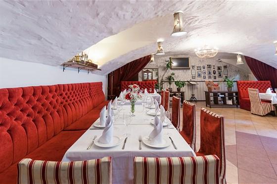 Ресторан Распутин - фотография 12 - Кафе Распутин/Rasputin cafe