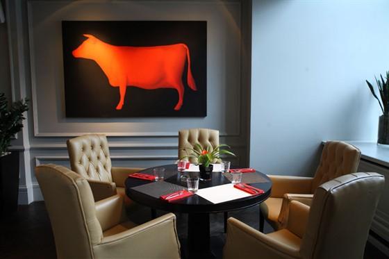 Ресторан Beefbar Junior - фотография 3