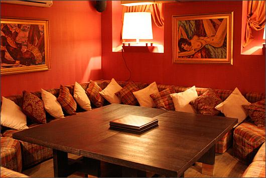 Ресторан Cibo e Vino - фотография 7