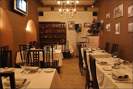 Ресторан Адвокат - фотография 6